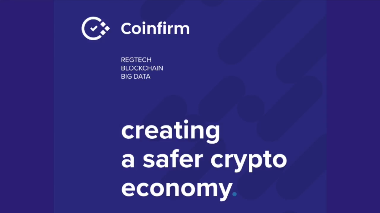 Coinfirm Highlights_Updates