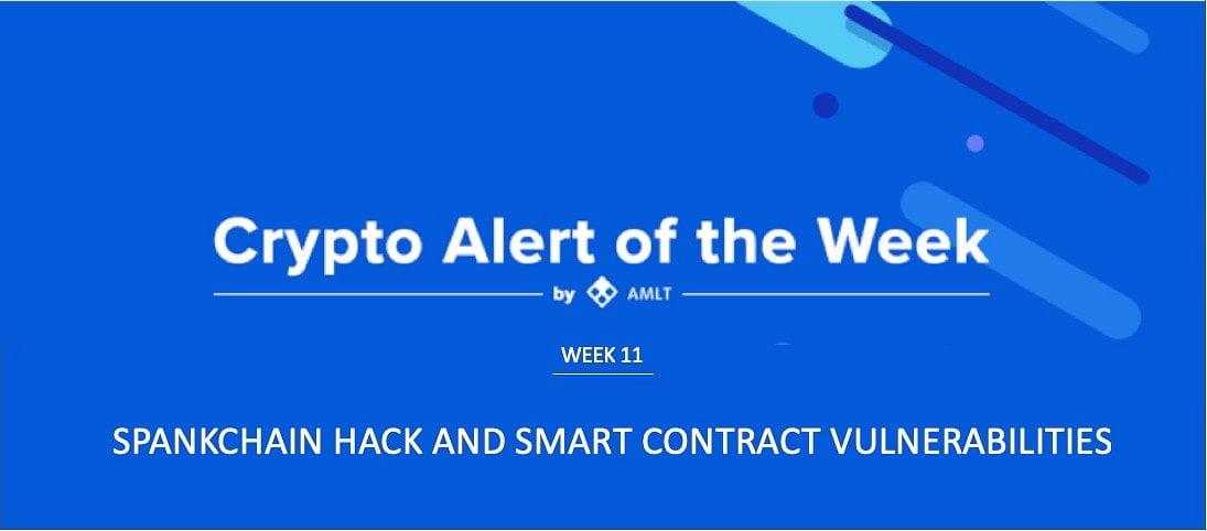 SpankChain Hack Smart Contract Vulnerabilities