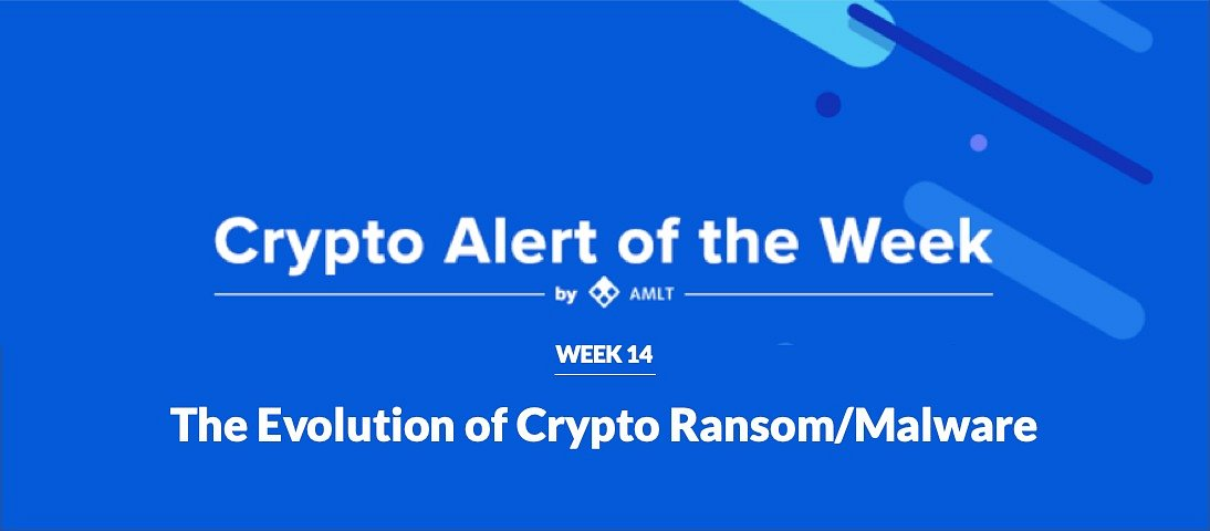 Evolution of Crypto Ransom Malware