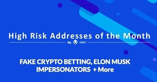 Fake Crypto Betting Elon Musk Impersonators Sock-Puppet Scams
