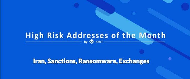 SamSam Ransomware Iran Sanctions