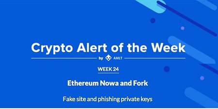 Fake Ethereum Fork