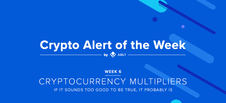 Cryptocurrency Bitcoin Multipliers