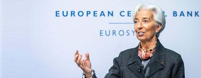 Christine Lagarde stablecoins CFTC crypto compliance