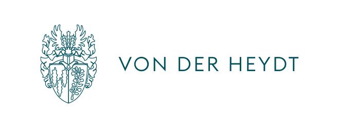Bankhaus von der Heydt logo