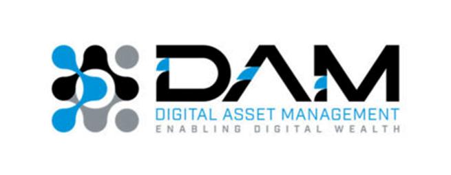 DAM Digital Asset Management logo