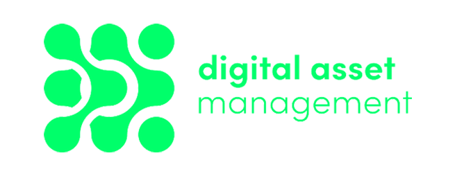 DAM Digital Asset Management logo