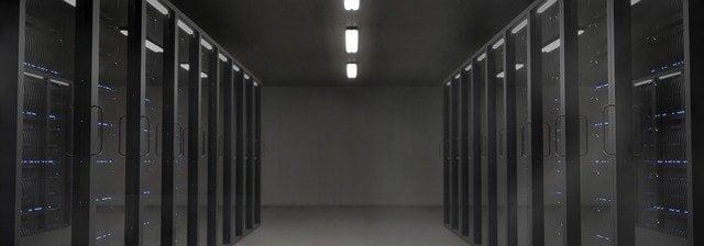 servers administrator network server