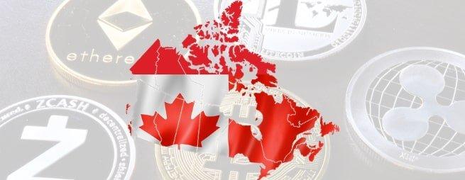 kanada crypto exchange