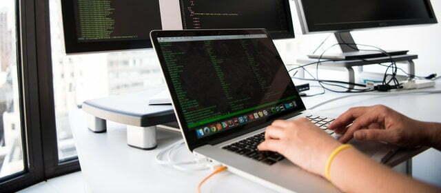 programmer software developer