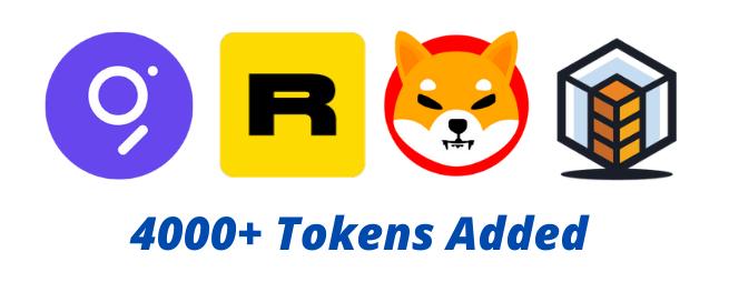 Coinfirm_AML_Platform_Token_Support